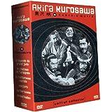 Akira Kurosawa - 6 chefs-d'oeuvre