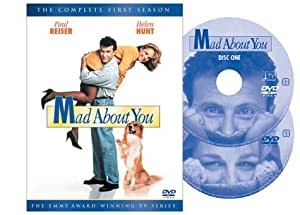 Mad About You - The Complete First Season - 2 DVD [Import USA Zone 1]