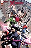 Marvel Legacy - X-Men Extra nº3