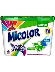 Micolor Detergente en Cápsulas Adiós al Separar ...