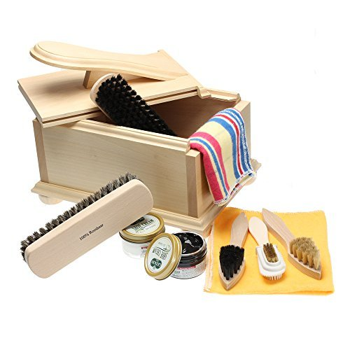 scarpa-cura-box-ii-economica-con-poggiapiedi-e-scarpa-cura-del-cuoio-accessori-professionale-scarpa-