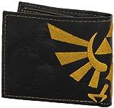 Nintendo Geldbörse - Zelda Bird Logo Bifold