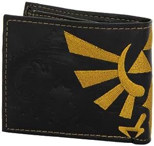 Portefeuille 'The Legend of Zelda' - Zelda bird logo + Bifold Wallet