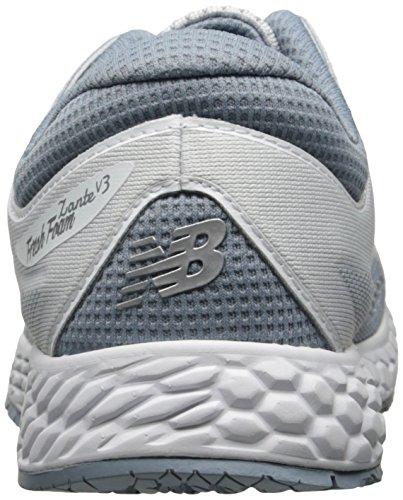 New Balance Zante V3 Womens Scarpe da Corsa - SS17 White