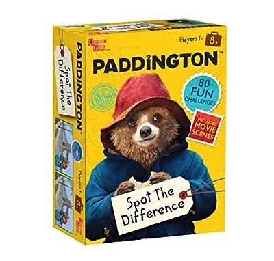 Paddington Box-01240Spot la différence de Jeu