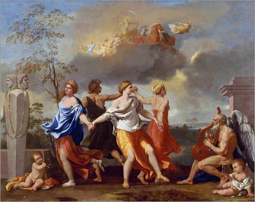 impression-sur-bois-110-x-90-cm-il-ballo-della-vita-humana-de-nicolas-poussin-artothek