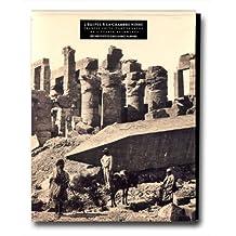 L'Egypte à la chambre noire : Francis Frith le photographe de l'Egypte retrouvée