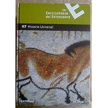La Enciclopedia del Estudiante,07 Historia Universal