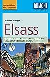 DuMont Reise-Taschenbuch Reiseführer Elsass: mit Online-Updates als Gratis-Download