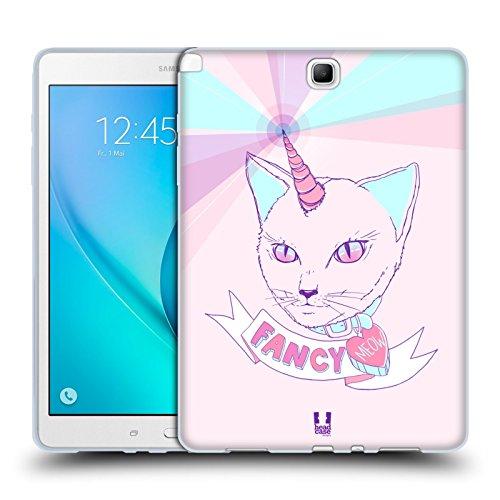 Head Case Designs Lupo Guanti Incantati Cover Retro Rigida per Apple iPhone 7 Plus / 8 Plus Fancy Cat