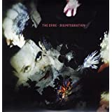 Disintegration (Deluxe Edition) [Vinilo]