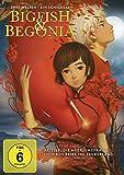 Big Fish & Begonia - Zwei Welten - Ein Schicksal