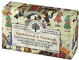 Wavertree & London Sandalwood & Patchoul...