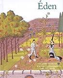 Eden - Le Jardin médiéval à travers l'enluminure