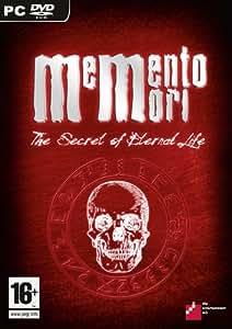 Memento Mori (PC DVD)