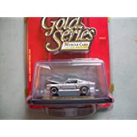 Johnny Lightning Gold Series R8 1968 Shelby GT-500 by Jl