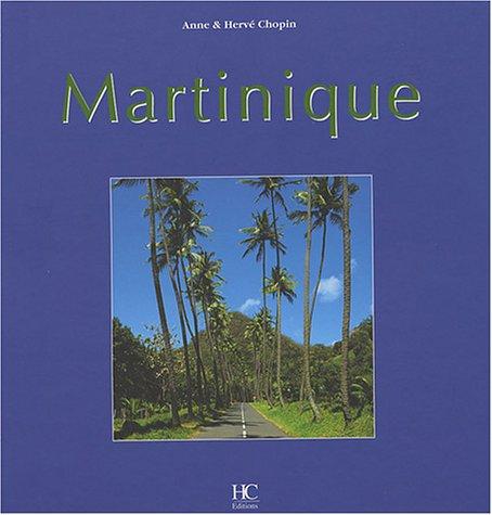 Martinique par Hervé Chopin