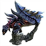 Monster Hunter - Creator's Model Cutting Wyvern Glavenus Dinovalde [Capcom Figure Builder][Importación Japonesa]