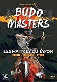 Budo Masters Vol.1 - Les Maitres du Japon
