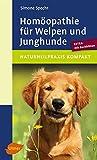 Homöopathie für Welpen und Junghunde (Amazon.de)