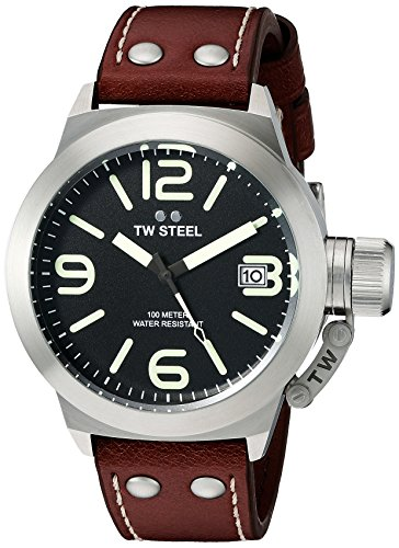 TW Steel CS21 Armbanduhr - CS21