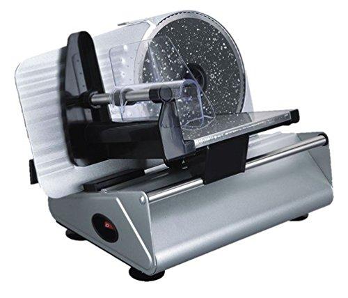 Jata CF1030 Metallic Food Slicer...