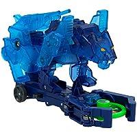 Screechers Wild - Rattlecat - Vehículo Nivel 2 (Colorbaby 85266)