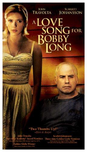 Preisvergleich Produktbild A Love Song for Bobby Long [VHS]