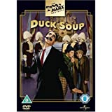 The Marx Brothers: Duck Soup [DVD]