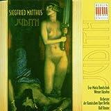 Matthus: Judith (Gesamtaufnahme)