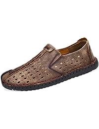 4901a952809 Zapato de hombre LOAFERS zapatos zapato de barco LOAFERS   slip-One zapatos  perezosos zapato