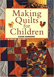 Making Quilts for Children