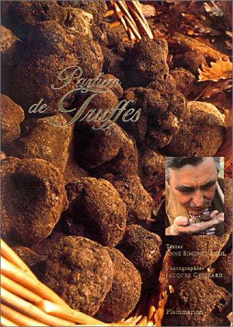 Parfums de truffes
