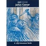 Letts Explore 'Julius Caesar' (Letts Literature Guide)