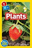 Best National Geographic Of National Geographics - National Geographic Kids Readers: Plants Review