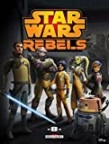 "Afficher ""Star wars rebels n° 8 Star Wars rebels 8"""