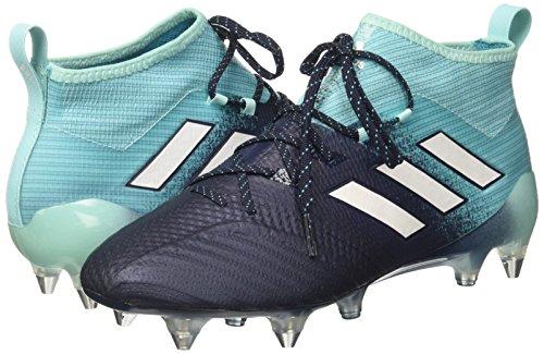 adidas Men    s Ace 17 1 Sg Football Boots   Aquene Ftwbla Tinley   11 UK 11 UK
