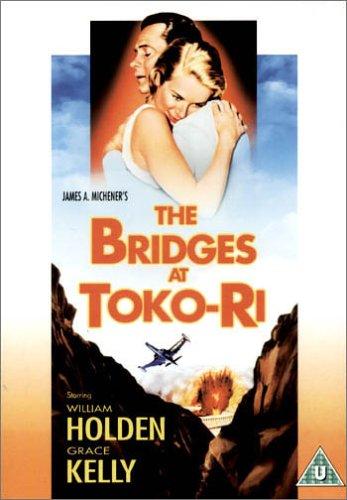 Preisvergleich Produktbild Bridges At Toko Ri [UK Import]