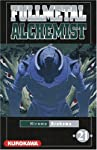 Fullmetal Alchemist Edition simple Tome 21