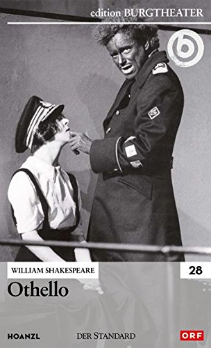 Othello / William Shakespeare