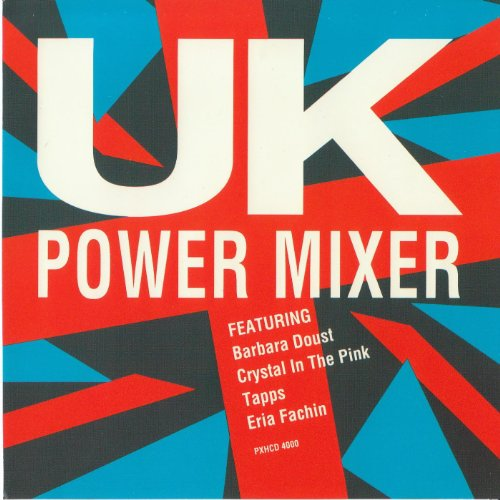 Uk Powermixer - Dj-powermixer