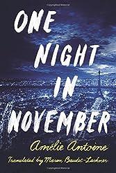One Night in November