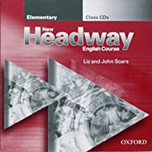 New Headway: Elementary: Class CDs