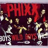 Wild Boys (Mixes)