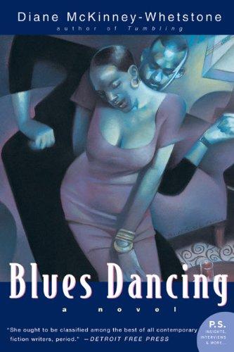 Blues Dancing: A Novel (P.S.) (Dancing Bear Blue)