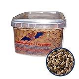 Guano Kalong di Pipistrello (pellets) 0,5KG