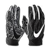Nike Superbad 4.5 Design 2018 American Football Handschuhe - schwarz Gr. 2XL