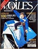 VOILES ET VOILIERS [No 318] du 01/08/1997 - VOILES JOURNAL - COURRIER - ALMANACH...