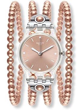 Swatch Pink Prohibition, LK354