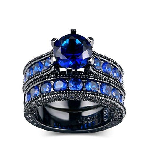 lixinsunbu-round-cut-blue-sapphire-cz-ring-size-5-10-black-gold-plated-women-engagement